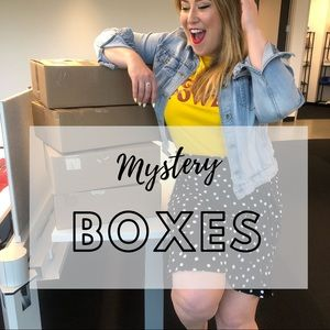 Dresses & Skirts - MOVING CLOSET CLEAROUT • Mystery Box
